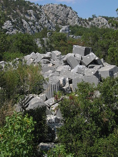 Termessos - The Rubble Heap of History