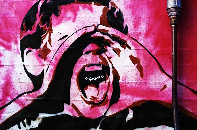 Guz Scream