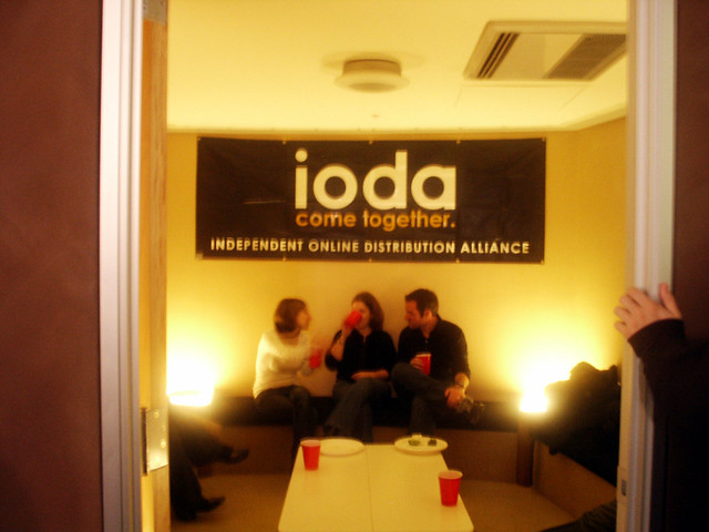 IODA Party - 00... Ioda