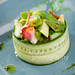 Avocado Salad with Apple and Fennel