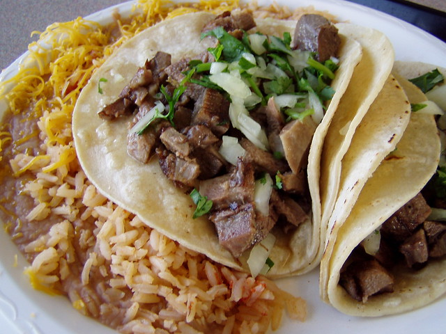 20060116 Tacos de lengua | Flickr - Photo Sharing!