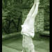Astavakrasana by Richard Lazzara by shankargallery