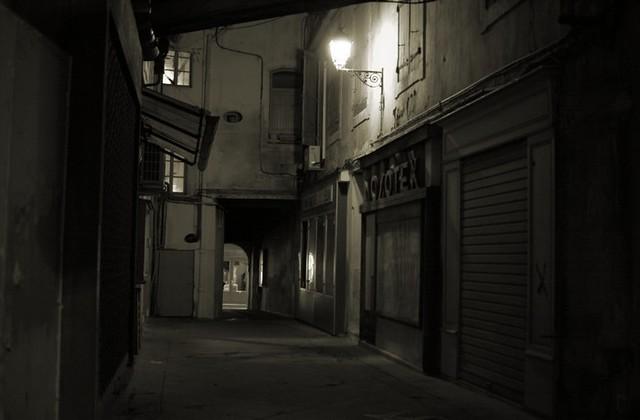 Rue de Béziers