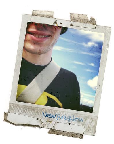 Foto Polaroid por Andrew Mason