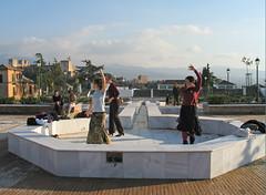 flamenco lessons in Albaicin