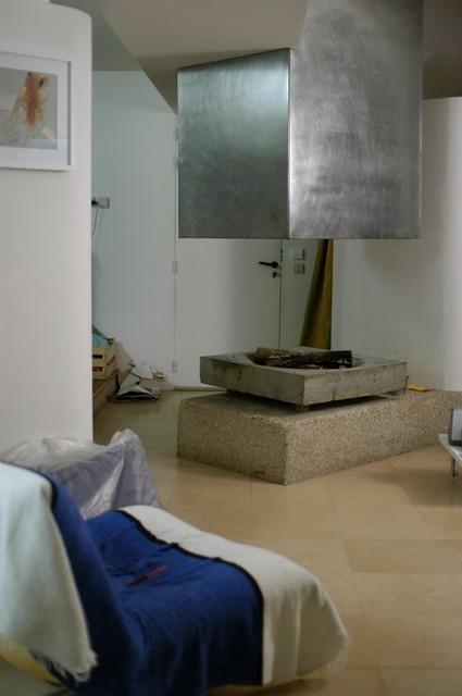 Gali's flat