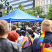 Small photo of Pride 2015 Maanantai - Avajaiset