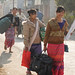 Citizens of Myanmar