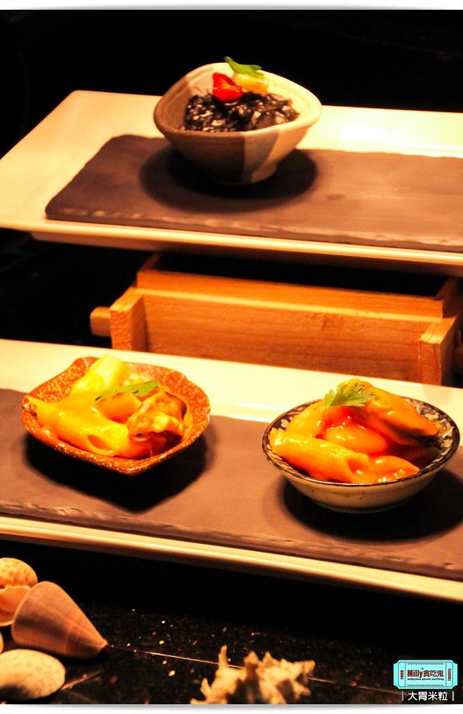 香格里拉CAFE海鮮吃到飽0036