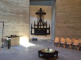 Kapelle der Vers�hnung