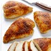 Easy Gluten Free Baked Chicken Breasts by recipesnfood