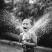 Angel Splash by danrunisland
