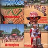 My hashtag #CHAMPIONSHIP collage. #venombaseball wins its 2nd league tournament in 2015. I attribute it to  #myluckyhat...thanks @cardinals for the great mojo. #championships are earned, not given. These boys worked hard, and for sure earned it. So glad f