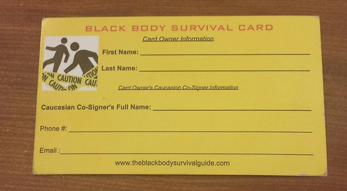 Black Body Survival Card Front v2
