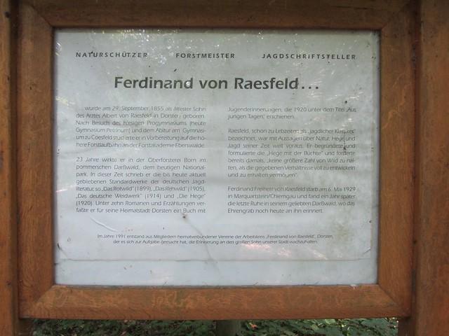 Ferdinand von Raesfeld