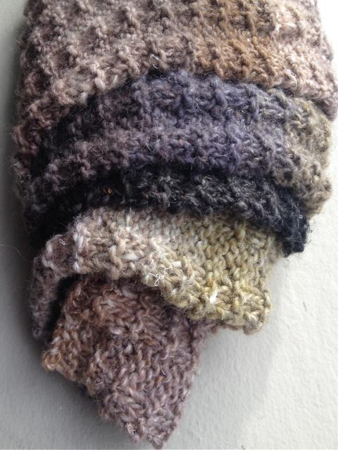 Abelan scarf