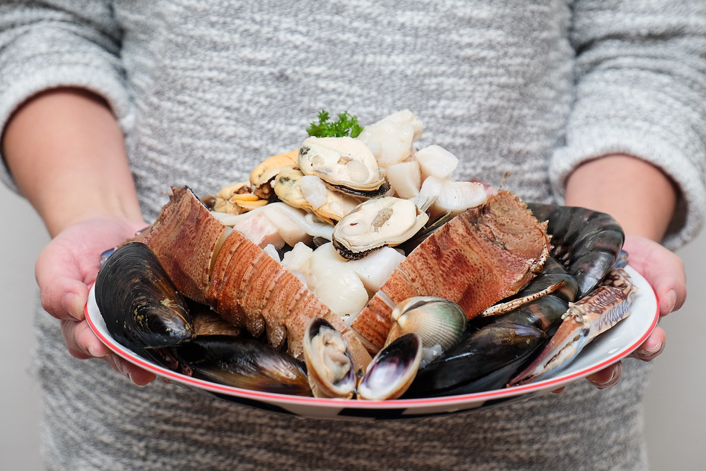 Cioppino Seafood Stew Recipe