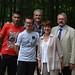 Fondation PSG : les enfants de Chanteloup à Clairefontaine