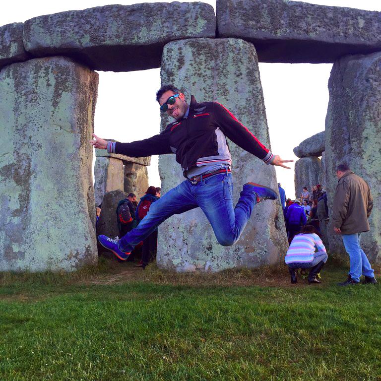 Stonehenge el día del Solsticio stonehenge el día del solsticio - 19878391040 b0b0bda062 o - Stonehenge el día del Solsticio