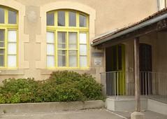 Bibliotheque in Brugairolles