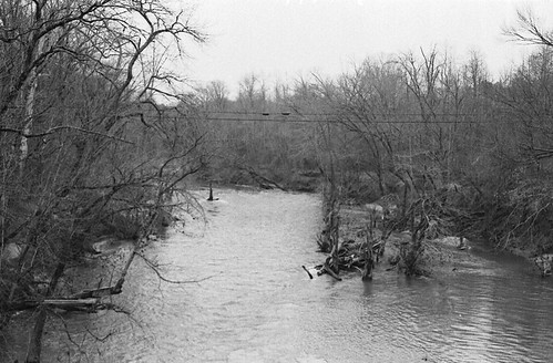 Locust Fork of the Black Warrior River / P1983-0213a057-17