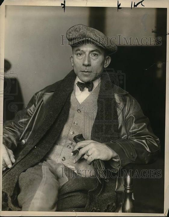 nogales enero de 1927