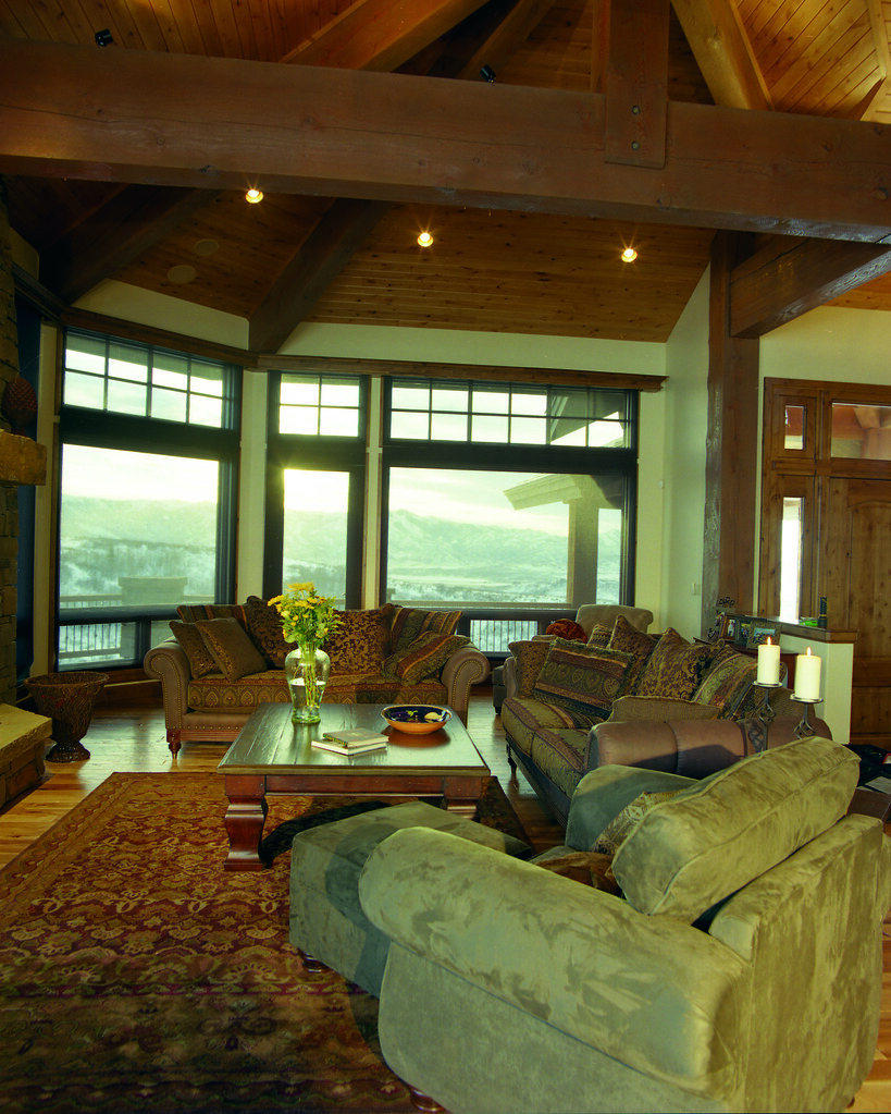 Promontory Ranch, Park City, Utah