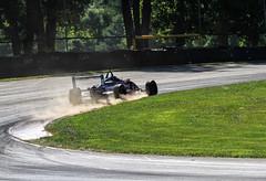 2014 USF2000 at Mid-Ohio Race #2