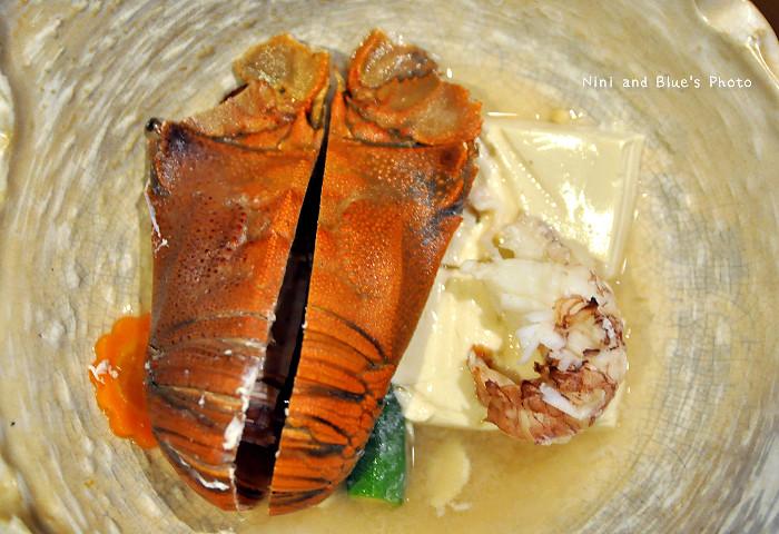 本壽司台中日本料理32