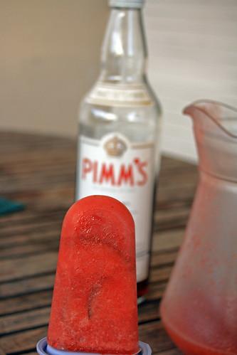 lollie's Pimms