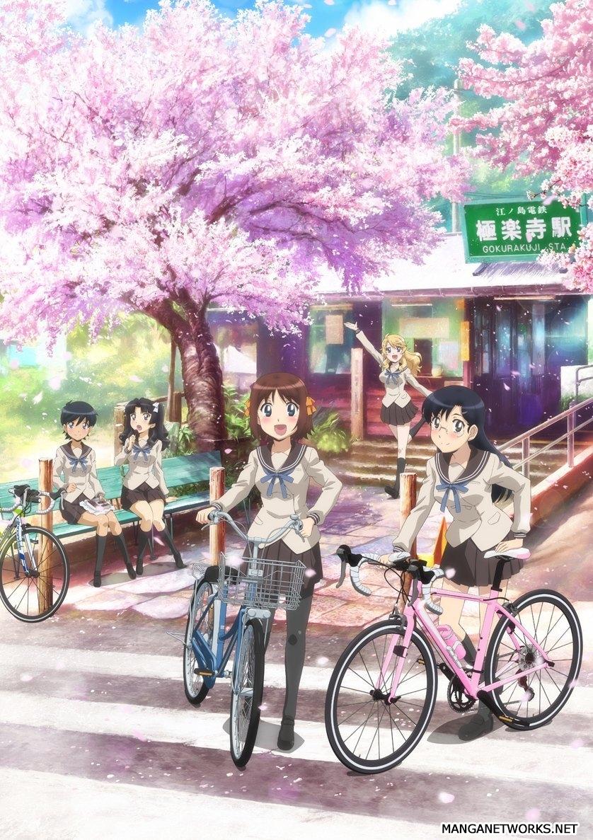 30777825404 cf7ff25f50 o 13 anime được chuyển thể từ manga sẽ ra mắt trong mùa đông này