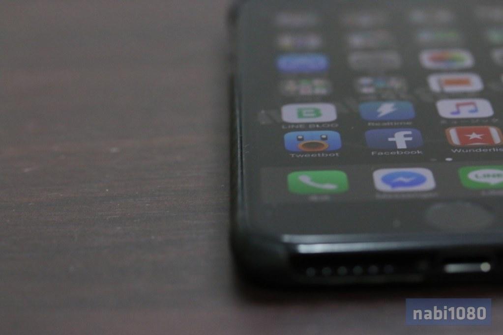 PITAKA iPhone 7 純正レザーケース19