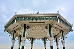Brighton, Bandstand