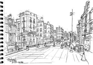 Bordeaux,cours Victor Hugo