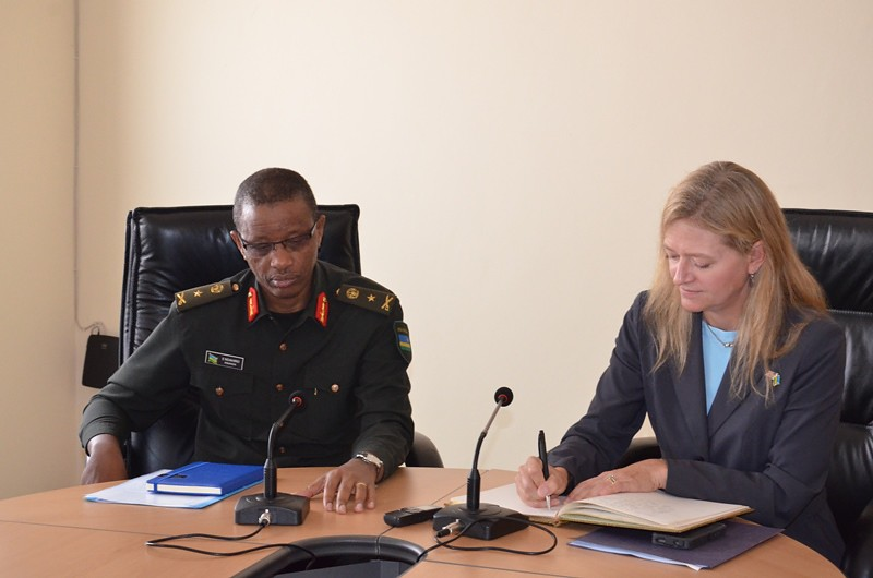 387ee6c90d2 Rwanda Military Hospital unveils Medical Modeling and Simulation Center