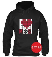 I love Lionel Messi heart