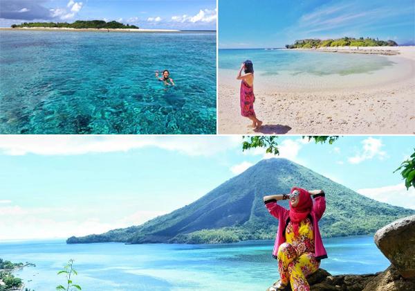 Pulau Nailaka - 1