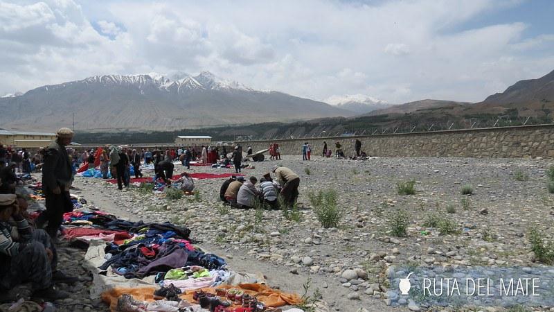Mercado afgano Ishkashim (12)