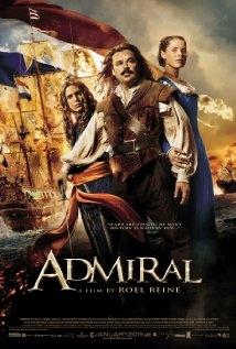 Đại Thủy Chiến - Admiral (2015)