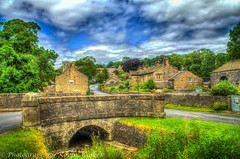 Downham, Lancashire