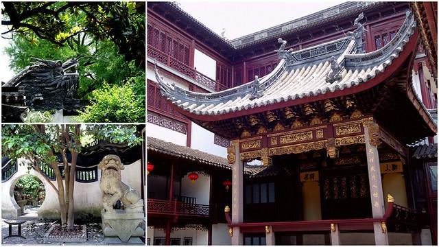 2015 0520 上海豫園 (5)
