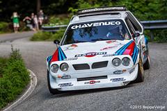 5° Rally della Lana Storico - 2015