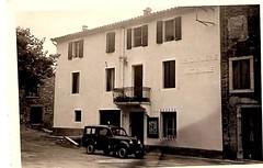 Gendarmerie 1953 (façade principale)