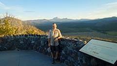Me and Mt Lassen