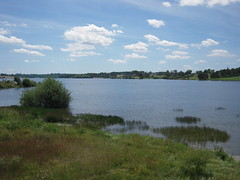 LAC DE MAS CHABAN - Photo of Mouzon