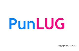PunLUG Logo