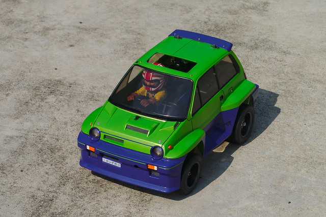 tamiya - [PHOTOS] Tamiya Honda City Turbo 19516423366_0b9557065d_z
