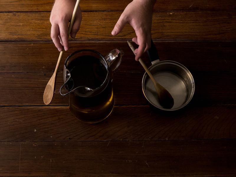 Jasmine Sweet Tea