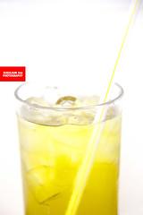 西洋菜柠檬蜜 (Cold Honey Lemon With Watercre…