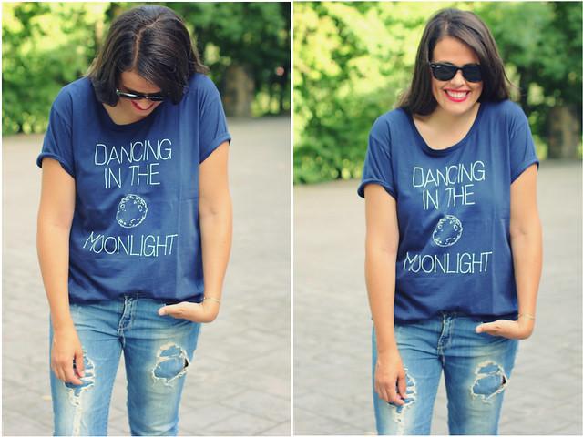 Camisetas Beedreamer Monicositas